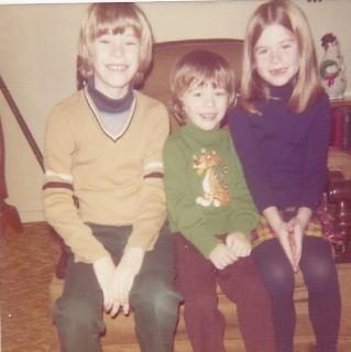 Christmas UK 1975